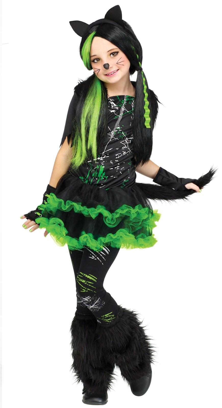 Kool Kat Child Costume   BuyCostumes.com