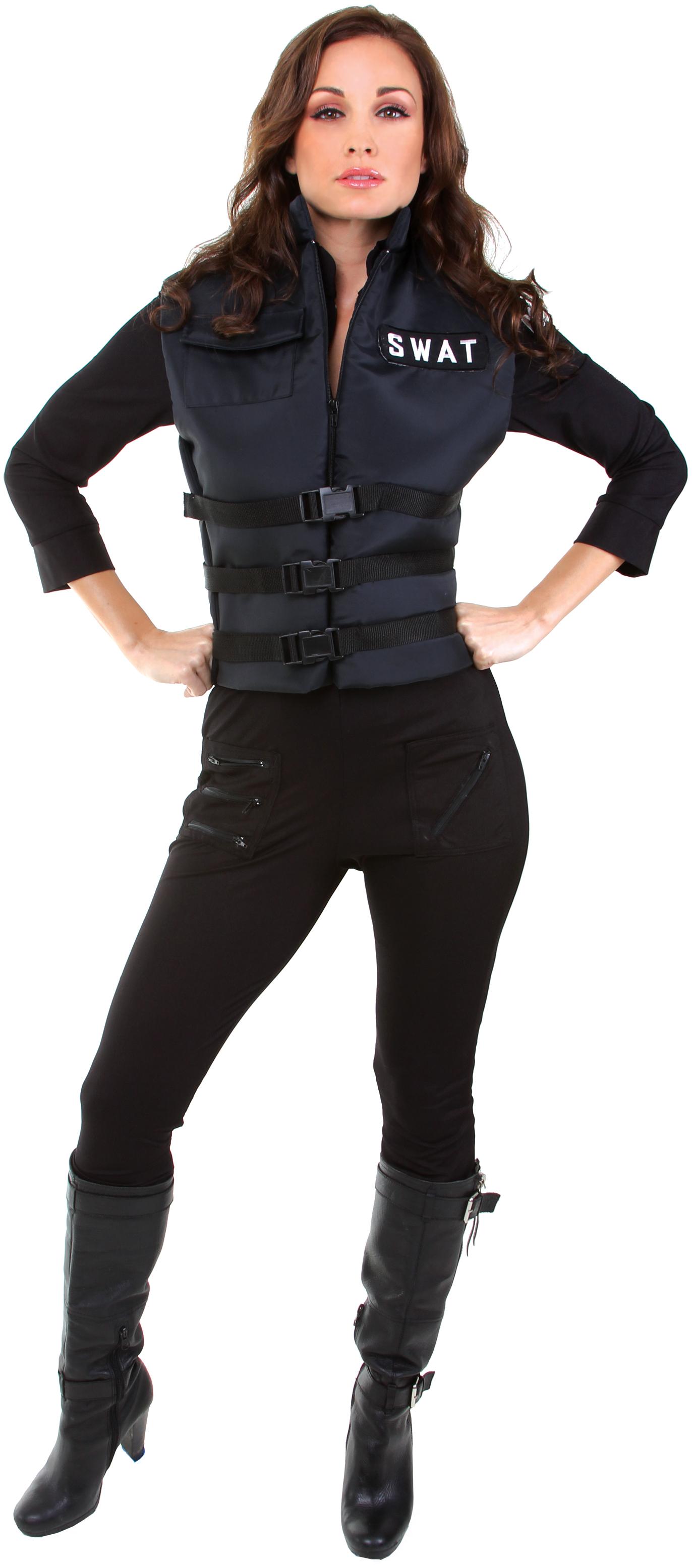 Teenage Girl Cop Halloween Costumes. Teen Cop Cutie Costume 999701 ...