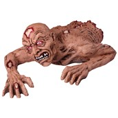 Latex Crawling Zombie