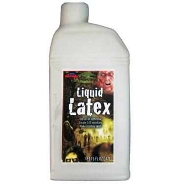 Latex in Bottle- Pint