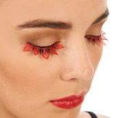 Leaves Eyelashes