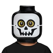 Lego Iconic - Skeleton Child Mask