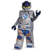 LEGO® Nexo Knights Boys Clay Prestige Costume