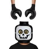 Lego Skeleton Child Accessory Kit