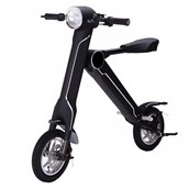 Lehe K1 Electric Foldable Scooter