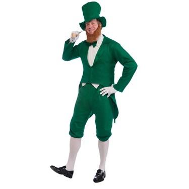 Leprechaun Adult Costume One Size