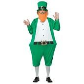 Leprechaun Hoopster Adult Costume