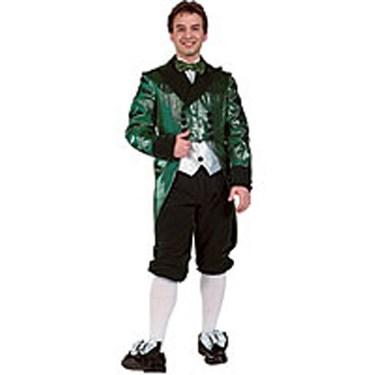 Leprechaun Premium Deluxe Adult Costume
