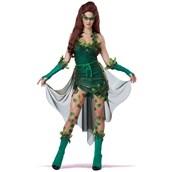 Lethal Beauty Adult Costume