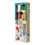 Let's Play House! Dust, Sweep & Mop Set