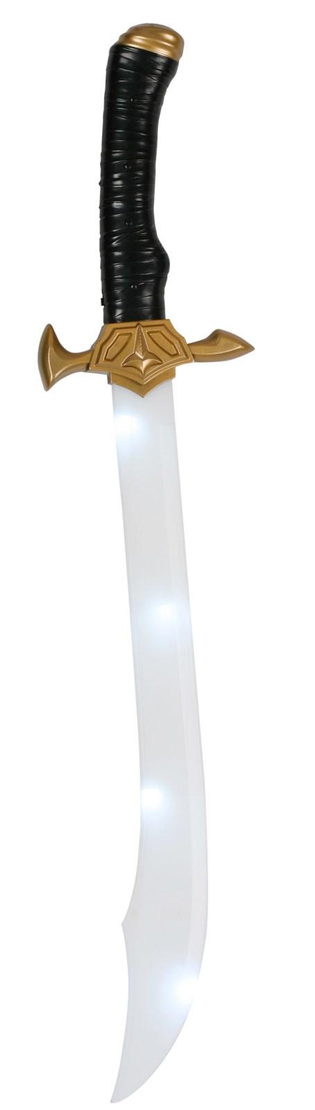 Light Up Sword For Kids