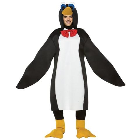 Light Weight Penguin Adult Costume