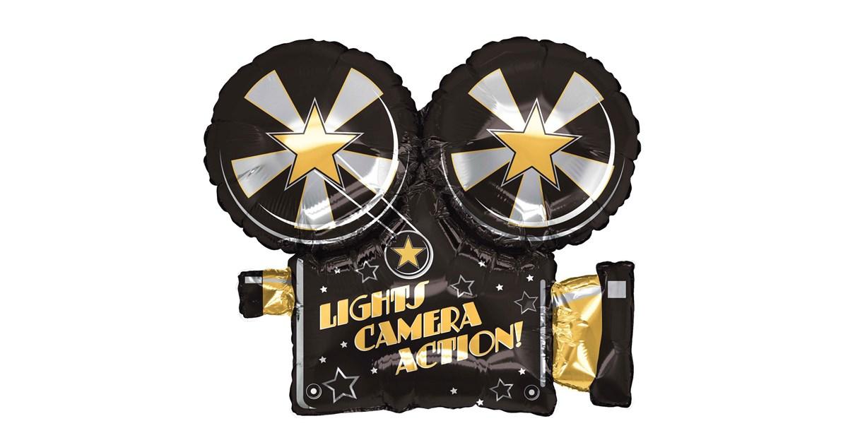 Lights, Camera, Action 32