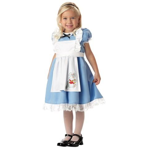 Lil' Alice Toddler Costume