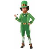 Lil Leprechaun Child Costume