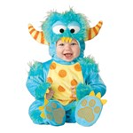 Lil Monster Infant / Toddler Costume