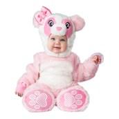 Lil' Pink Panda Infant Costume