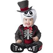 Lil' Skeleton Infant Costume