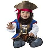 Lil' Swashbuckler Infant Costume