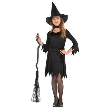 Lil' Witch Child Costume