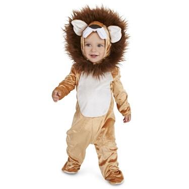 Lion Infant Costume