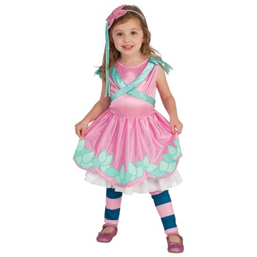 Little Charmers Posie Child Costume