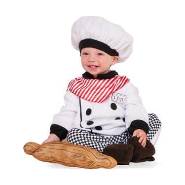 Little Chef Infant Costume