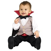 Little Dracula Infant Costume