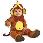 Little Monkey Infant Costume