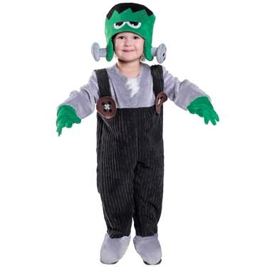 Little Monster Child Costume