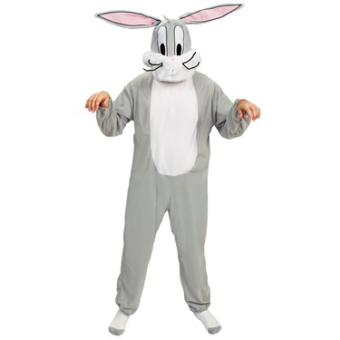 Looney Tunes - Bugs Bunny Adult Costume