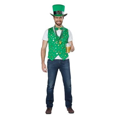 Luck of the Irish Adult Kit