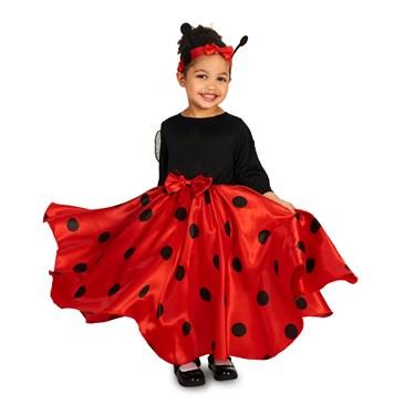 Lucky Ladybug Child Costume