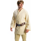 Luke Skywalker Adult Wig