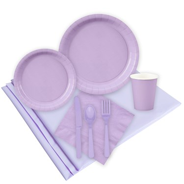 Luscious Lavender Event Pack