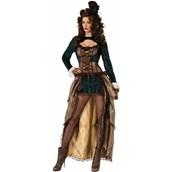 Madame Steampunk Adult Costume