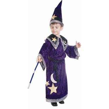 Magic Wizard Child Kit