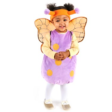 Magical Butterfly Infant Costume