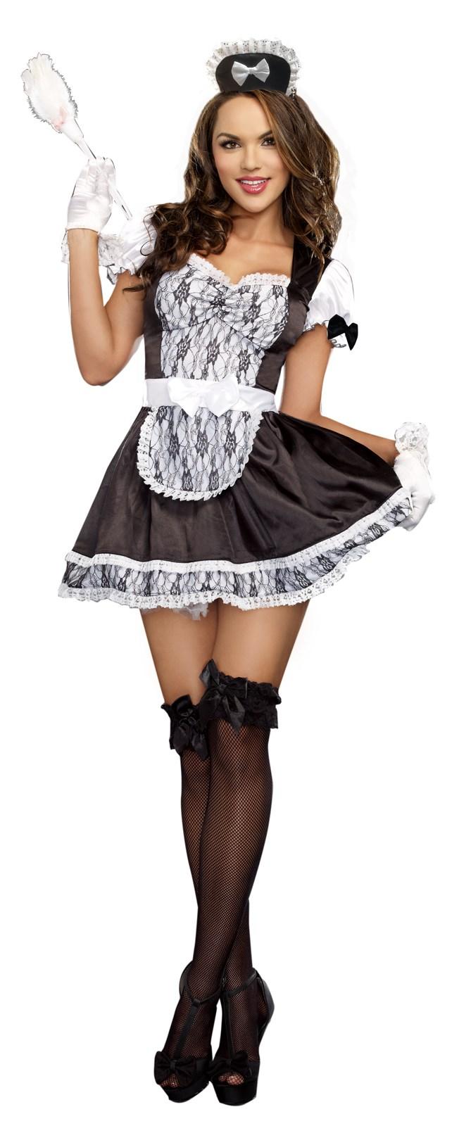 Sexy Maid Porn 36