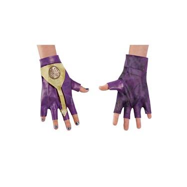 Mal Isle Look Child Glove