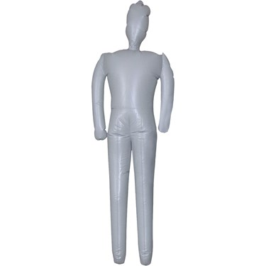 Mannequin Inflatable Adult Costume