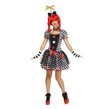 Marionette Doll Women's Costume