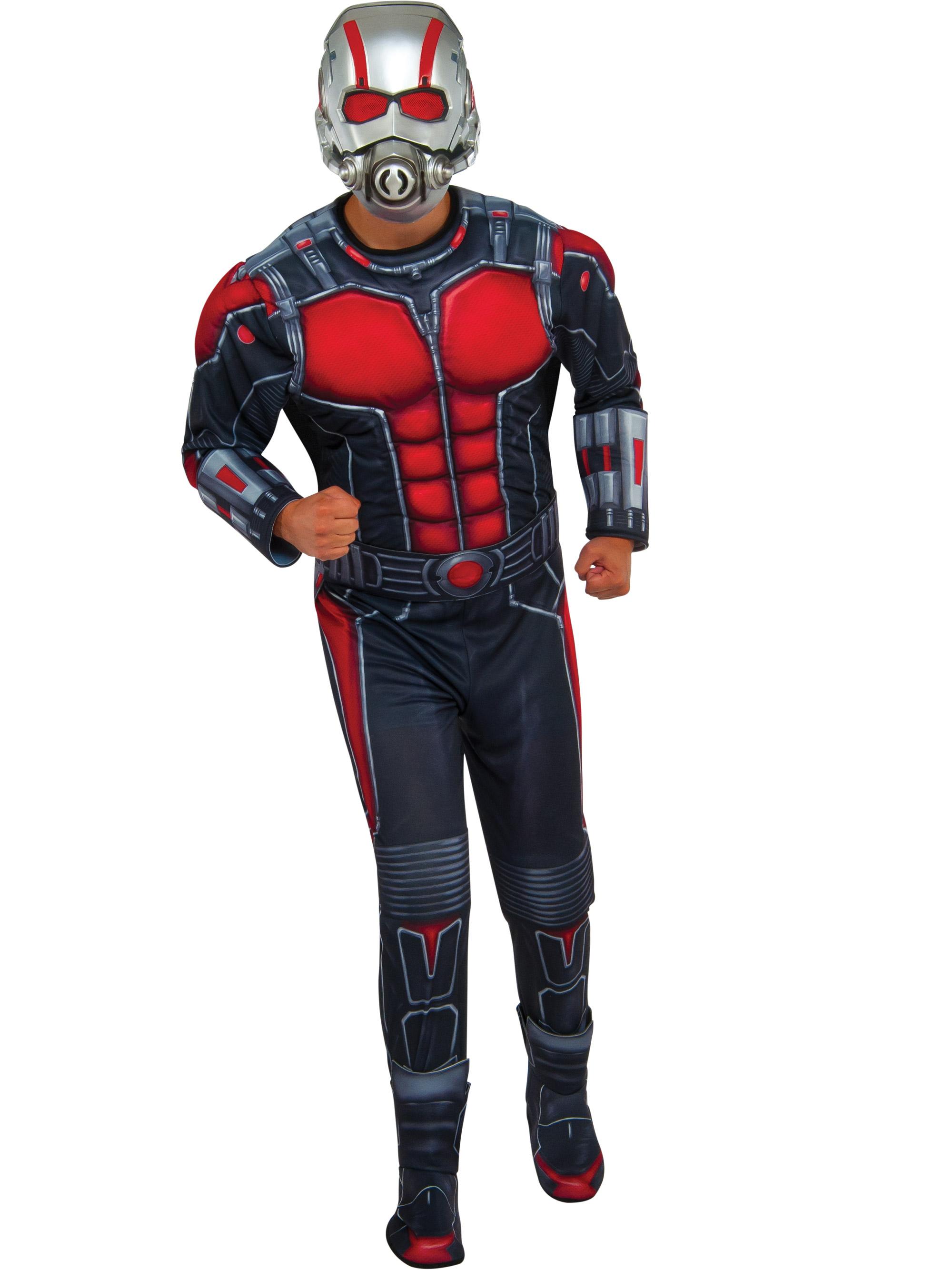 marvel antman adult costume