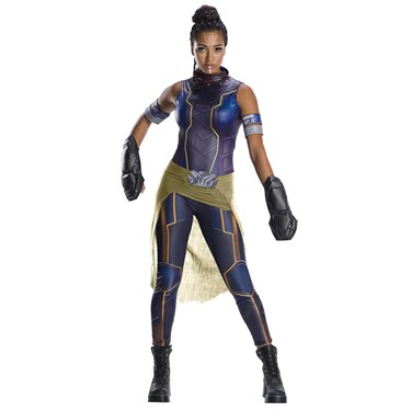 Marvel: Black Panther Movie Womens Deluxe Shuri Costume