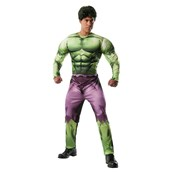 Marvel Classic - Deluxe Hulk Costume