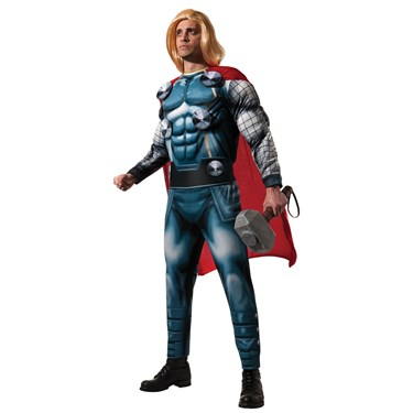 Marvel Classic - Deluxe Thor Costume