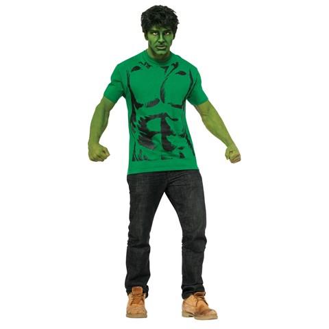 Marvel Classic - Hulk T-Shirt Kit