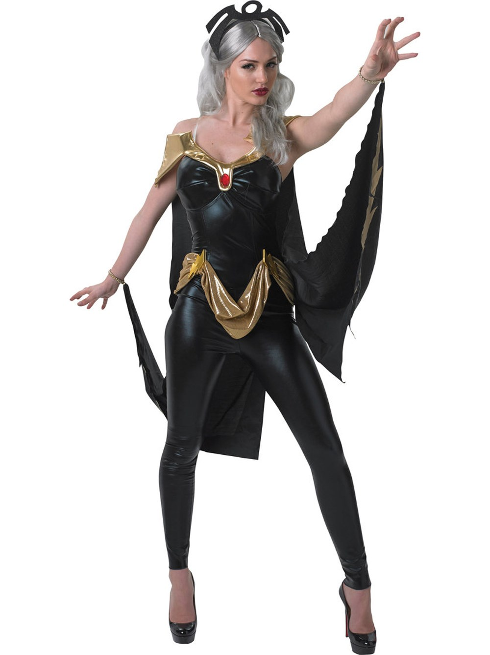 Marvel Classic - Secret Wishes X-Men Storm Costume ...