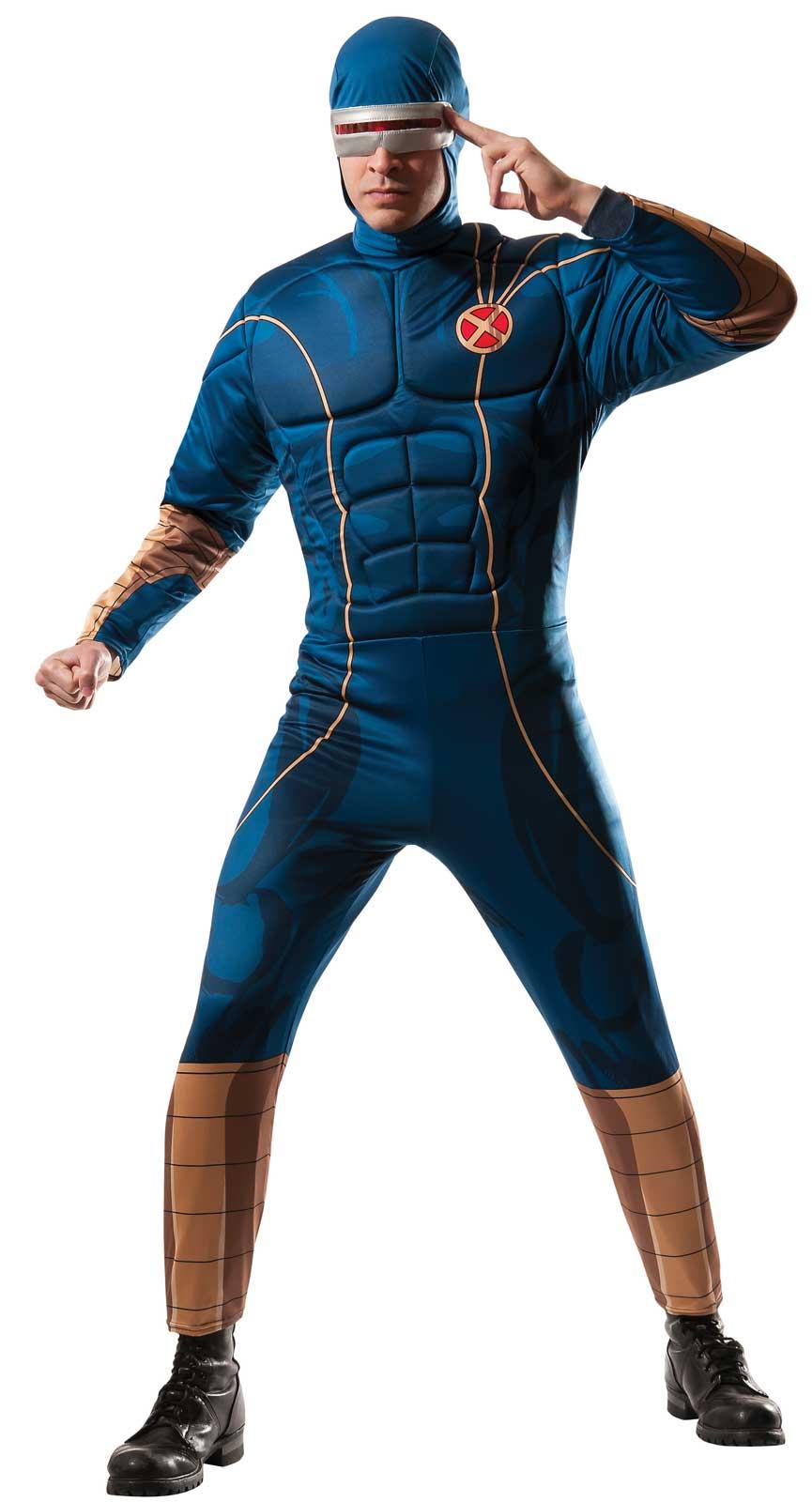 Marvel Comics , X,Men Cyclops Costume