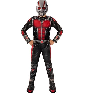 Marvel's Antman Child Costume